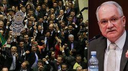 Impeachment: STF tenta pôr fim às polêmicas no próximo dia