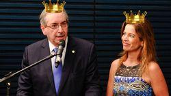 Dinheiro de propina, vida de rei: Cunha e família fizeram roteiros dignos da realeza na