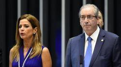 O casal de R$ 98,4 milhões. É quanto a Lava Jato quer de Cunha e Cláudia