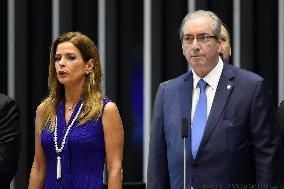 Lava Jato: O casal que deve R$ 98,4 milhões. Esta é a conta que o MPF cobra de Eduardo Cunha e Cláudia