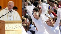 Por que o papa Francisco acha a mulher paraguaia 'a mais gloriosa da