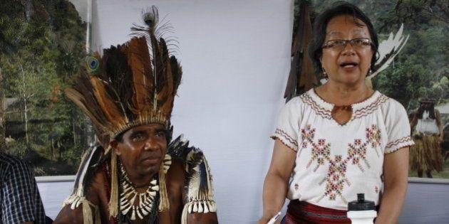 Relatora da ONU enfatiza preocupação com situação dos povos indígenas e destaca racismo no