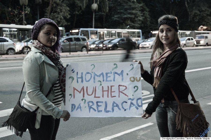 Projeto 'Sexualidade e Ignorância' reflete sobre sofrimento causado por homofobia
