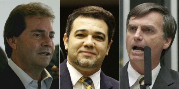 Estes são os deputados que vão julgar impeachment de