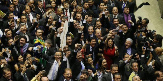Governistas dizem que decisão do STF é 'respeito à Constituição'; Oposição se vê