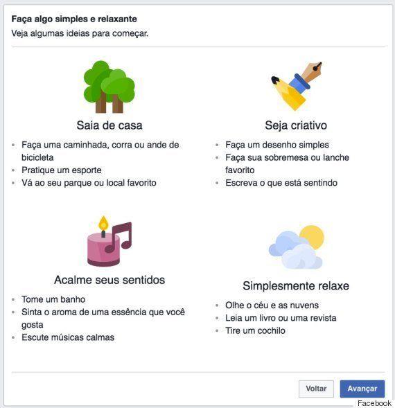 A partir de hoje, você pode usar o Facebook para ajudar quem pensa em suicídio ou