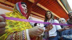 O presente de aniversário de 18 de Malala? Uma escola para garotas sírias