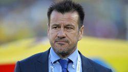 Dunga caiu: CBF demite técnico após fracasso na Copa