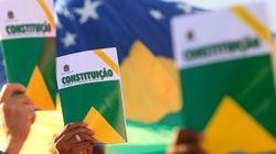 Nossas instituições estão operando a mudança que o Brasil precisa