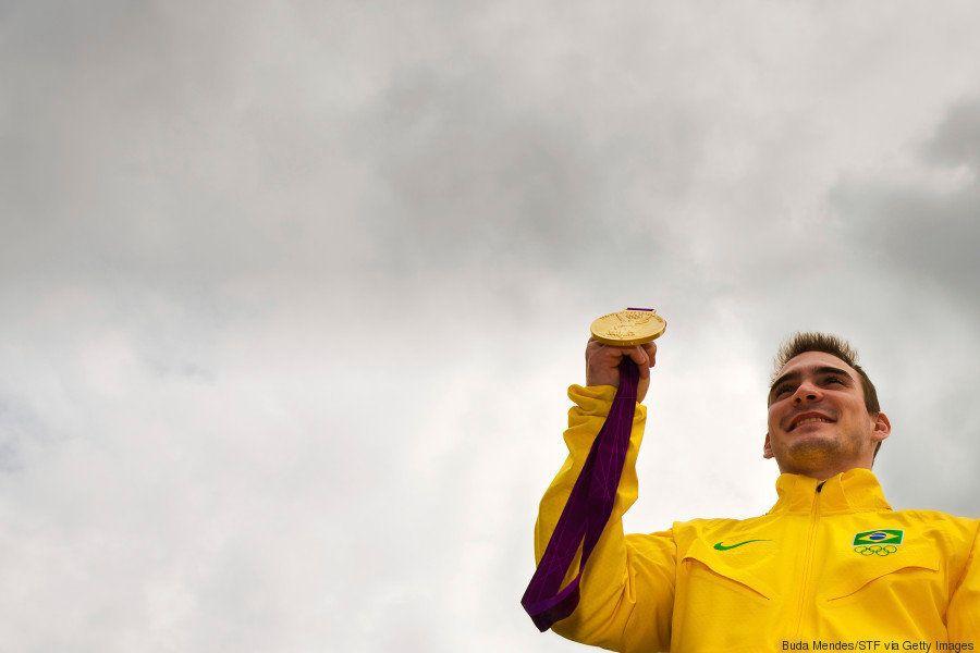 Arthur Zanetti e a ginástica mental de um campeão olímpico: 'Ginástica não é esporte só para