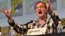 NÃÃÃÃÃO! Quentin Tarantino anuncia data para fim de carreira como