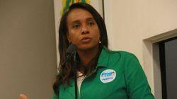 Tia Eron vota SIM pela cassação de Cunha: 'Não mandam nessa nega
