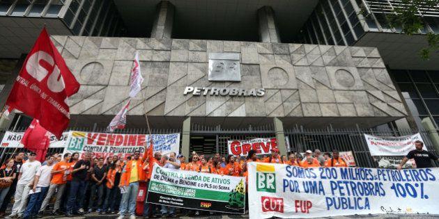 Caso Petrobras concorre a 'prêmio' de maior escândalo de corrupção do