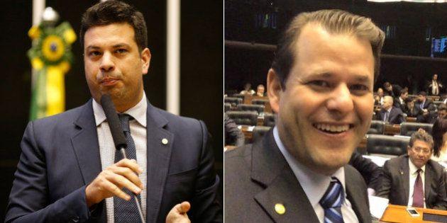 Ala pró-impeachment do PMDB tira Leonardo Picciani da liderança e emplaca deputado Leonardo