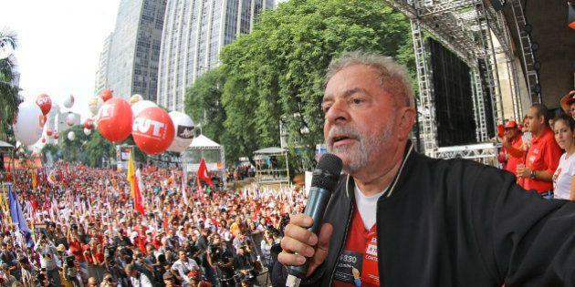 'Não tem como segurar a militância pró-Lula nas manifestações de domingo', diz