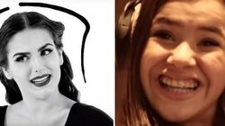 Maísa e Kéfera estão entre os 10 vídeos mais vistos no YouTube em