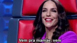 5 motivos por que Ivete Sangalo tem que ser jurada para SEMPRE no 'The Voice