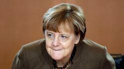 Angela Merkel é eleita 'Personalidade do Ano' pela