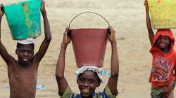 Caixa eletrônico que vende água muda a vida de milhões de