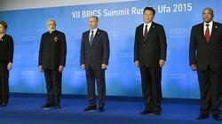 A cúpula dos BRICS: algumas das questões