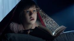 ASSISTA: Disney apresenta gigante assustador em trailer do novo filme de