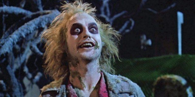 Tim Burton finalmente confirmou a sequência de 'Os Fantasmas Se