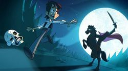 Netflix anuncia 'Las Leyendas', primeira animação original produzida na América