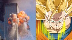 Dragon Ball Z foi interrompido no 11 de setembro? Nada