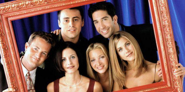 'Friends' é a melhor série da história? É o que diz quem trabalha em
