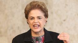 Dilma: 'Vocês acham que eu tenho cara de estar resignada e