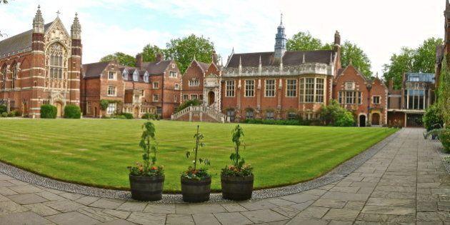 As 20 universidades mais influentes, segundo a