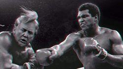 Muhammad Ali golpeia Trump: 'Não há nada islâmico em matar pessoas
