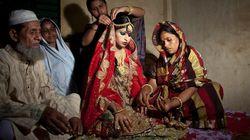 Casamento infantil afeta 40% das menores na África