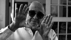 Morre o diretor de cinema e TV Carlos Manga aos 87