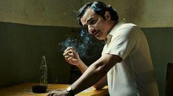 Wagner Moura é indicado como melhor ator por 'Narcos' no Globo de