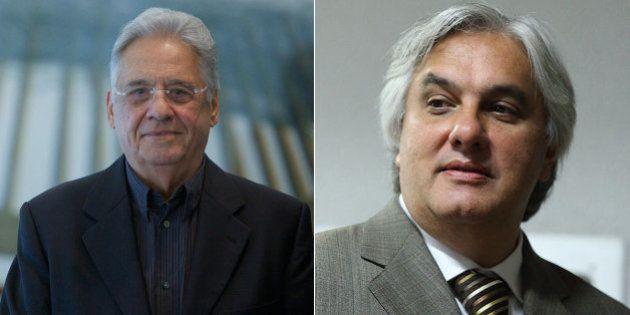 Após acusações de Cerveró, FHC nega que no seu governo tivesse 'corrupção