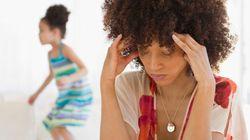 Uma reflexão sobre mães (e filhos) à beira de um ataque de