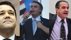 Brasília terá trio elétrico com Malafaia, Bolsonaro e