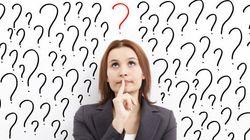 3 questionamentos para fazer antes de tomar uma