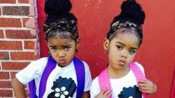 Conheça as gêmeas fashionistas que estão abalando as redes