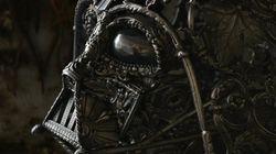 'Star Wars': Artista transforma Darth Vader e R2-D2 em belas esculturas de