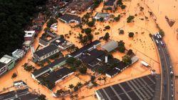 Chuva deixou pelo menos 20 mortos em São