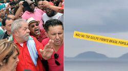 Na contramão: Grupos pró-governo vão às ruas em meio a protestos pela saída de