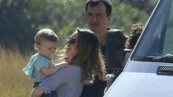 Conheça Théo, filho da Sandy e bebê real do sertanejo brasileiro