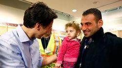 Lição para os EUA: Canadá recebe grupo de refugiados sírios