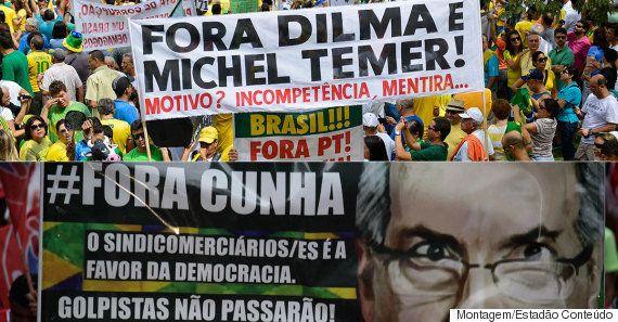 Recall político: Conheça o dispositivo que daria ao povo a chance de destituir Dilma e Cunha -- se