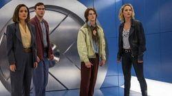 'X-Men: Apocalipse': Mutantes enfrentam maior ameaça do mundo em