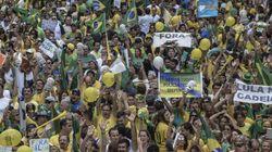 Governo Dilma diz que protestos pacíficos mostram 'maturidade' do