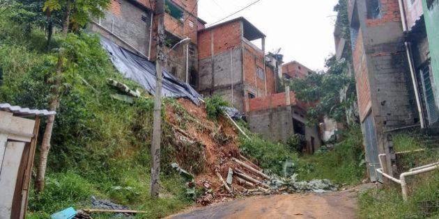 Tristeza em SP: Chega a 26 o número de mortos após chuvas