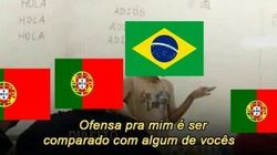 14/06/2016: O dia em que o Brasil declarou guerra a Portugal (no